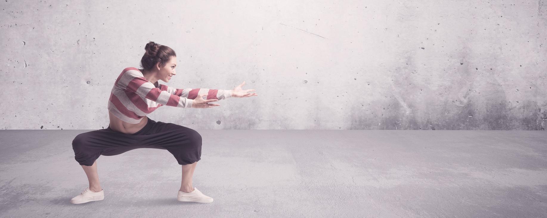 Dance Trainer Ausbildungen