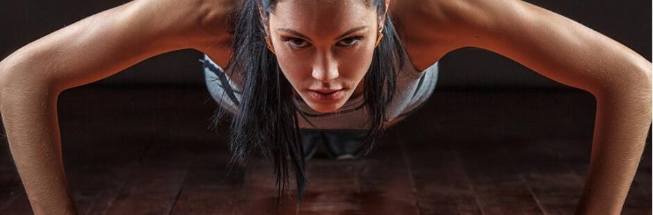 Bodytoning und Workout Trainer