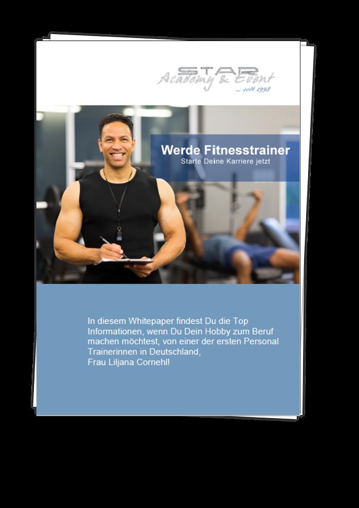 Fitness-Trainer-Ausbildungen Whitepaper