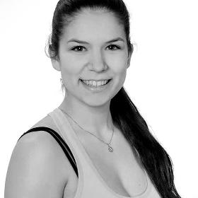 Group Fitness Trainer Ausbilderin: Selina Komander